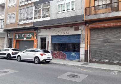 Local comercial en calle Rua San Roque, nº 115
